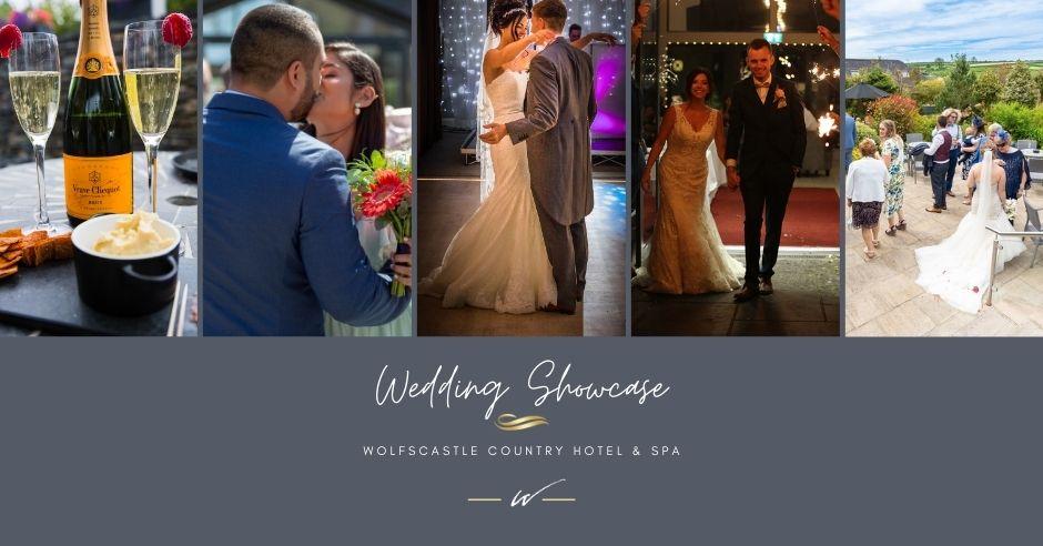 Wedding Showcase | Sunday 22nd November 2020